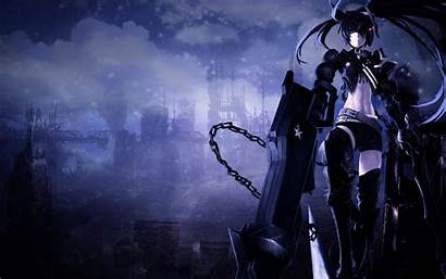 Insane Shooter Rock Anime Wallpapers Background Backgrounds