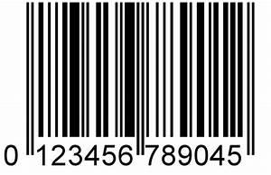 Barcode Nummer Suchen : gtin ean upc nummern keine folgekosten eimalig dgh soft ~ A.2002-acura-tl-radio.info Haus und Dekorationen