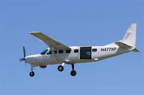 Cessna Super Grand Caravan   Skydive Paraclete XP