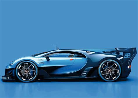 Here's how much my dream house will cost to build. Bugatti Vision Gran Turismo Concept - Cars.co.za