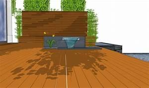 Zählt Terrasse Zur Wohnfläche : terrasse mit sichtschutz teil 1 moderner sichtschutz ~ Lizthompson.info Haus und Dekorationen