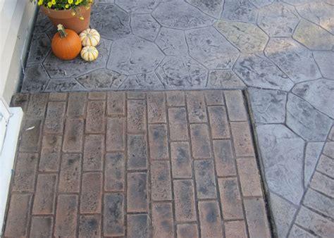 brickform arroyo building materials quality concrete