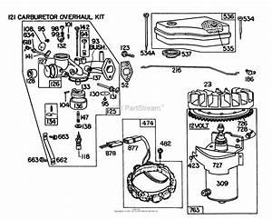 11hp Briggs And Stratton Engine Manua