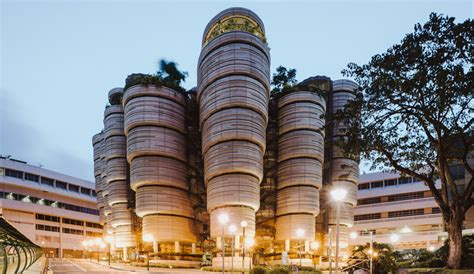 The 10 Best Buildings Of 2015  Azure Magazine