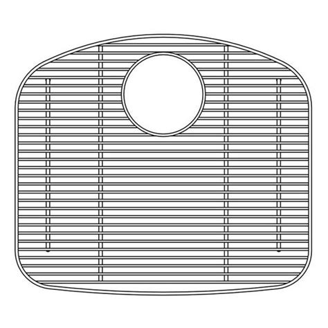 stainless steel sink grid d shaped sink accessories kitchen sink grid with d bowl shape ei