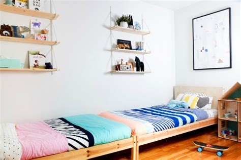 A Lovely Shared Room In Montreal