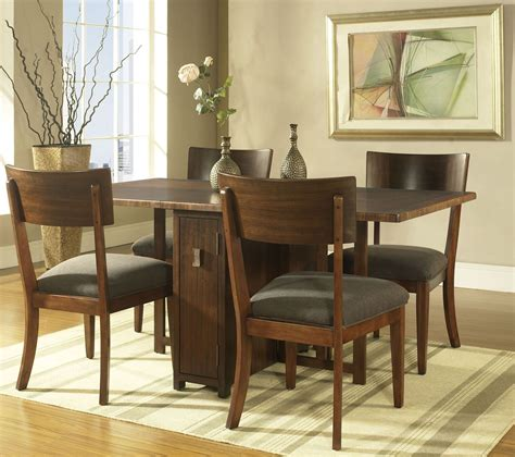 Perspective Gate Dining Room Set From Somerton Dwelling