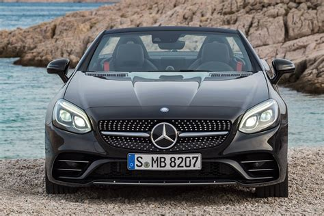 Mercedes Slc Class Picture by Mercedes Slc Class 2016 Pictures 29 Of 58 Cars