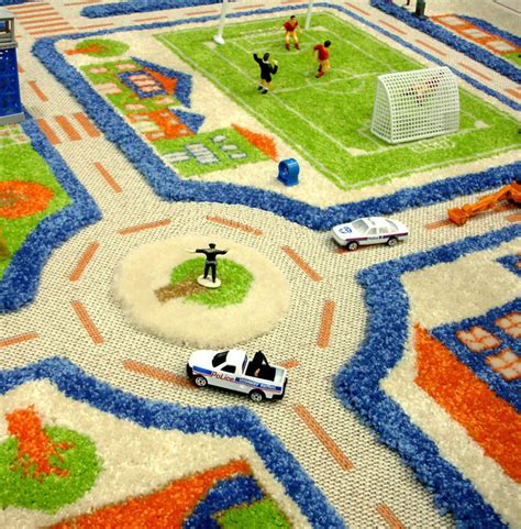 Cool Kids Play Rugs From Danish By Design Kidsomania