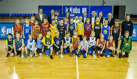 NBA Junioru līga: