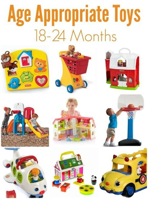 18 month toys toddlers best toys collection
