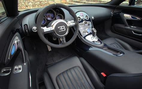 2013 Bugatti Veyron 16.4 Grand Sport Vitesse First Drive