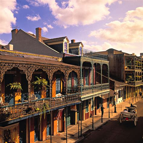 New Best Best Spots For A Girls Getaway In New Orleans Travel