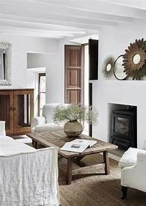 Decoration Murale Exterieur Provencale : decoration maison provencale perfect decoration interieur ~ Nature-et-papiers.com Idées de Décoration