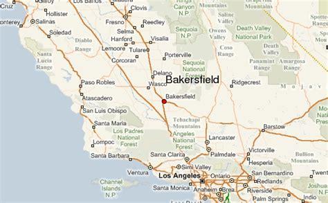 bakersfield california plan california