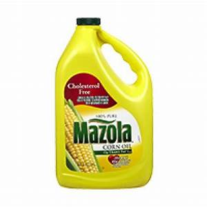 What is mazola oil 40 minutes full body workout