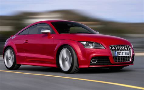 Audi Tts Coupe Photo by 2009 Audi Tts Coupe Car Photos Catalog 2019