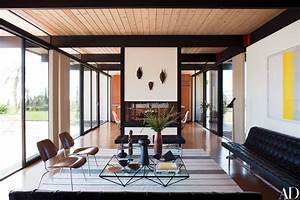 Tischbeine Mid Century : 6 midcentury modern decor basics that every beginner should know architectural digest ~ Markanthonyermac.com Haus und Dekorationen