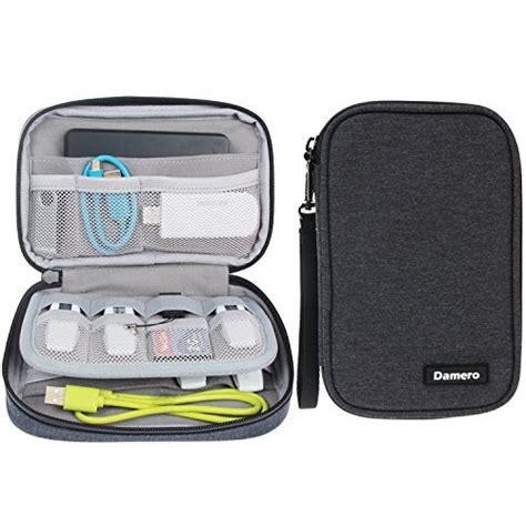 damero usb flash drive case bag wallet sd memory cards