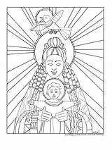 Coloring Pages Congress Mickey Mcgrath Bro Church sketch template