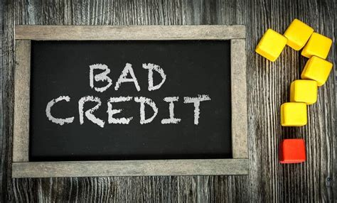 Common Myths About Bad Credit Loans