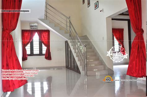 1350 sq.ft 3 BHK house in 6 cents for sale - Kerala home