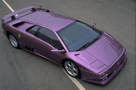 1993 Lamborghini Diablo SE30 Image. https://www ...