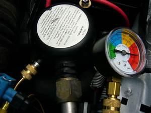 Panne Climatisation Voiture : climatisation sur ford perte de pression sur le cicuit clim ford m canique lectronique ~ Gottalentnigeria.com Avis de Voitures