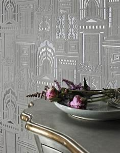 17 Best ideas about Flock Wallpaper on Pinterest