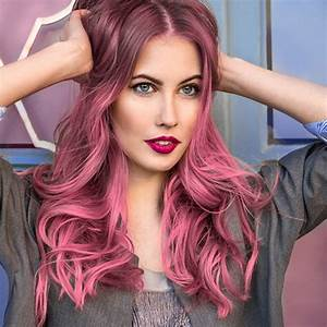 Haare Farben Ombre Grau Modische Haarschnitte Und