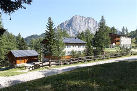 Land Oberösterreich  Landesjugendhaus Wurzeralm