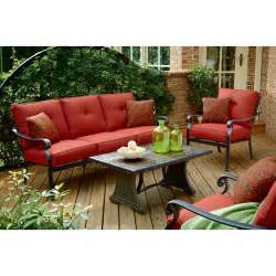 review agio panorama 4 pc deep seating set best patio