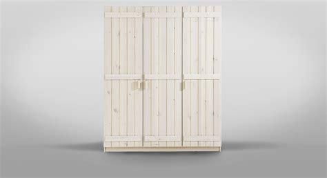 Schrank Weiß Lasieren by Kinderzimmer Kleiderschrank Paradise 2 Und 3 T 252 Rig