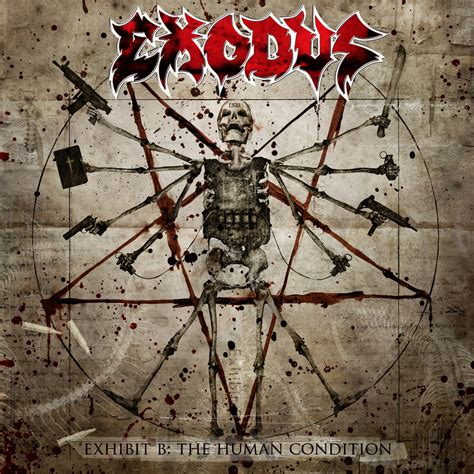 Exodus – Exhibit B The Human Condition Review