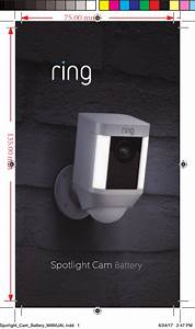 Ring Bhasc041 Ring User Manual Ring Video Doorbell Setup