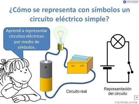 como se elabora un aparato electrico el circuito el 233 ctrico simple ppt descargar