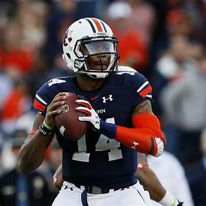 Auburn 2014 Quarterback Fall Practice Preview Depth Chart