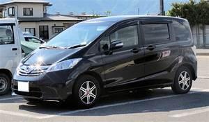 Harga Info Mobil Honda Freed