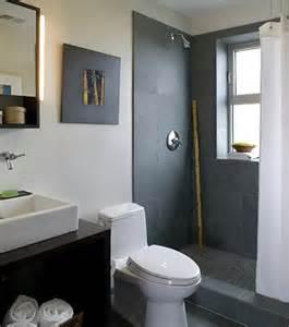 Bathroom Slate Tile Ideas 37 Grey Slate Bathroom Wall Tiles Ideas And Pictures