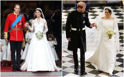 quoten royal wedding meghan harry und kate william im