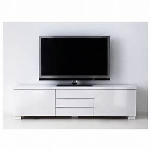 Tv Lowboard Ikea : best burs tv unit high gloss white ikea ~ A.2002-acura-tl-radio.info Haus und Dekorationen