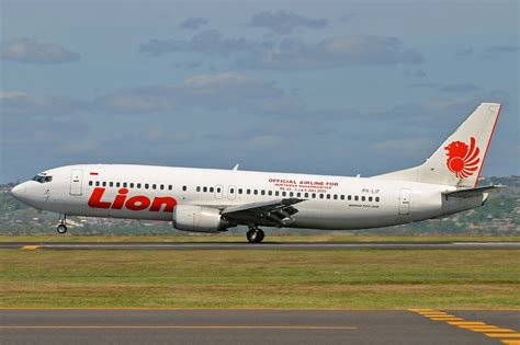 Filelion Air Boeing 737400 Pichugin1jpg Wikimedia