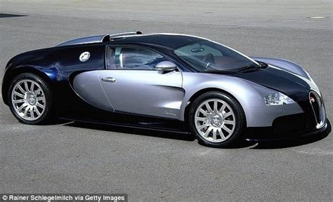 How Many Bugatti Veyrons Have Been Made, Sold And Owned