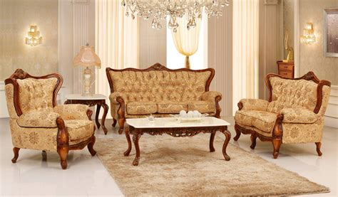 Amazing Victorian Living Room Designs For Your