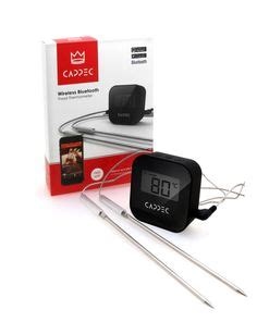 wireless thermometer iphone 1000 images about cappec s bluetooth wireless bbq