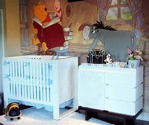 Chambre Bébé Disney : deco chambre bebe fille disney ~ Farleysfitness.com Idées de Décoration