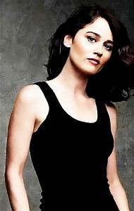 ROBIN TUNNEY | Girl Power - The Mentalist | Pinterest ...