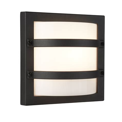 searchlight lighting single light outdoor wall fitting in