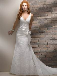 5 styles of classic wedding dresses 1888 cash for all cars With classic elegant wedding dresses