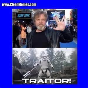 Clean Star Wars Memes